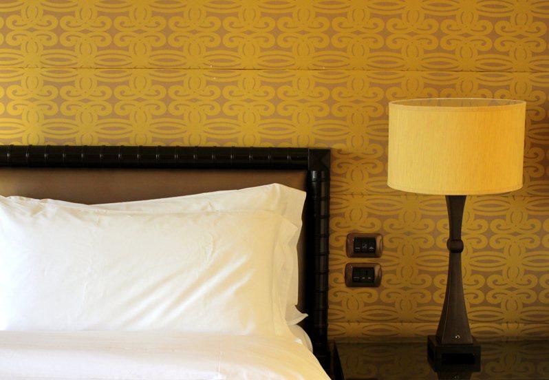台中市有4百多家旅館業者,但僅28家願意承做防疫旅館。示意圖/ingimage