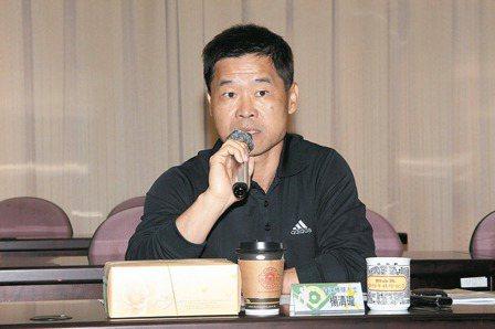 棒球/棒協收到楊清瓏辭呈後 將立刻選出遞補人選