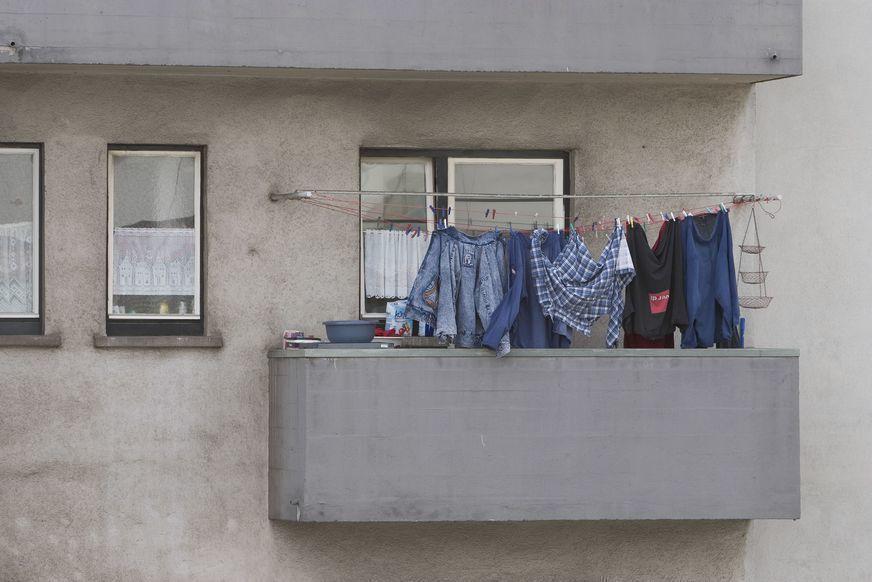 許多人因在外地工作,需要自行在外找房租屋。 示意圖/ingimage