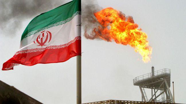 拜登已公開表示有意重返「六強」與伊朗所簽的「核子協定」,從而取消對伊朗原油出口的...