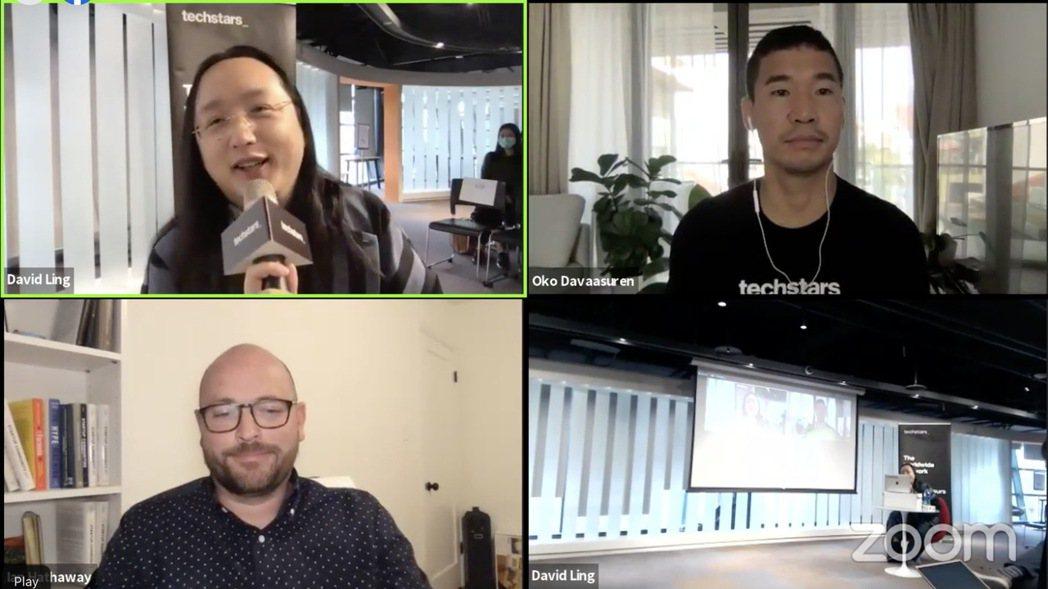 打造由創業家領導的新創圈,唐鳳與Techstars都非常認同人與人之間連結可以產...