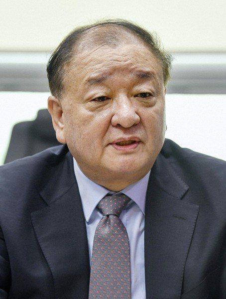 南韓新任駐日大使康昌一針對兩國關係提出建議。(Photo from網路截圖)