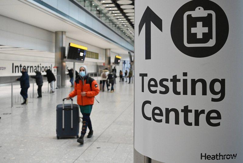 美國總統川普取消旅遊禁令,准歐盟大部地區、英國、巴西旅客入境。歐新社