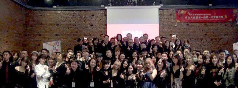 「全民皆網紅」時代悄然成形,台灣新媒體應用發展協會(NMADA)應運而生。記者王昭月/攝影