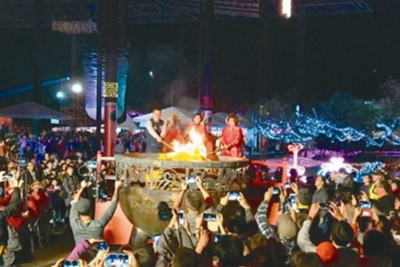 林姿妙宣布取消「歡樂宜蘭年」活動 28年來首次停辦