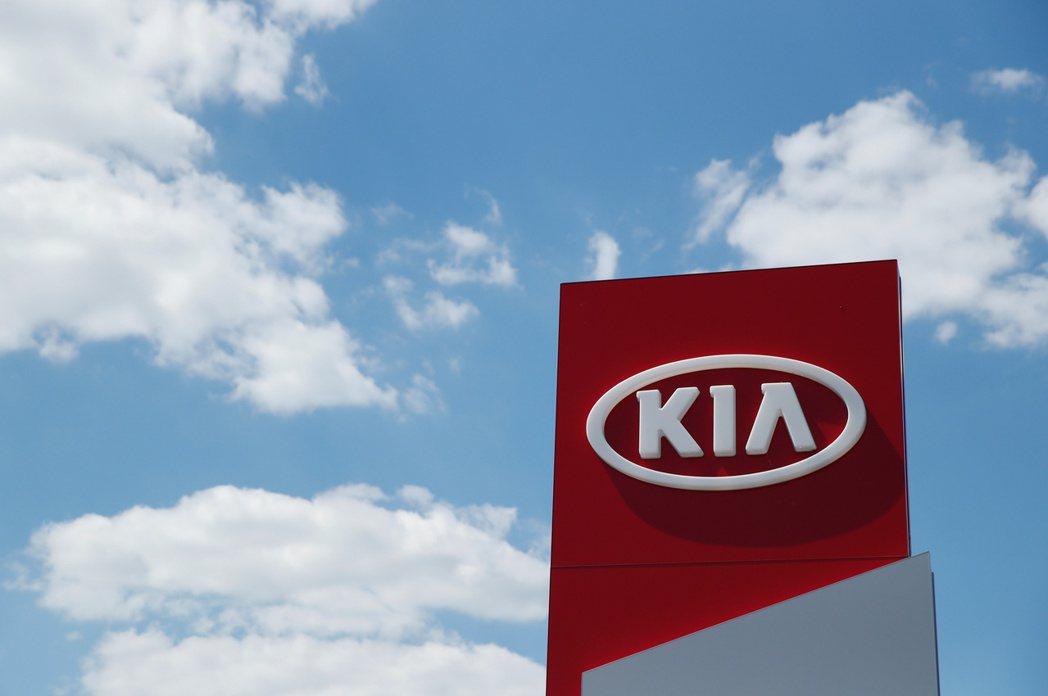 據傳現代汽車集團有意讓旗下的起亞汽車(Kia)與蘋果公司合作,生產Apple C...