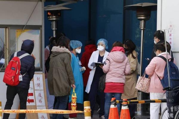 全台醫院備戰!病人分散移出是另一個危機開始