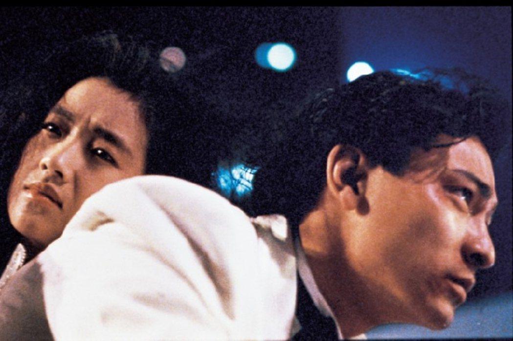 「天若有情」也因紀念陳木勝導演重映。圖/華映提供