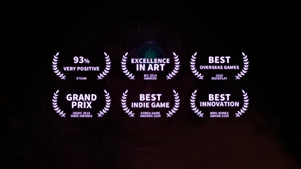 《Skul:The Hero Slayer》榮獲許多遊戲大賞,也在Steam獲得...