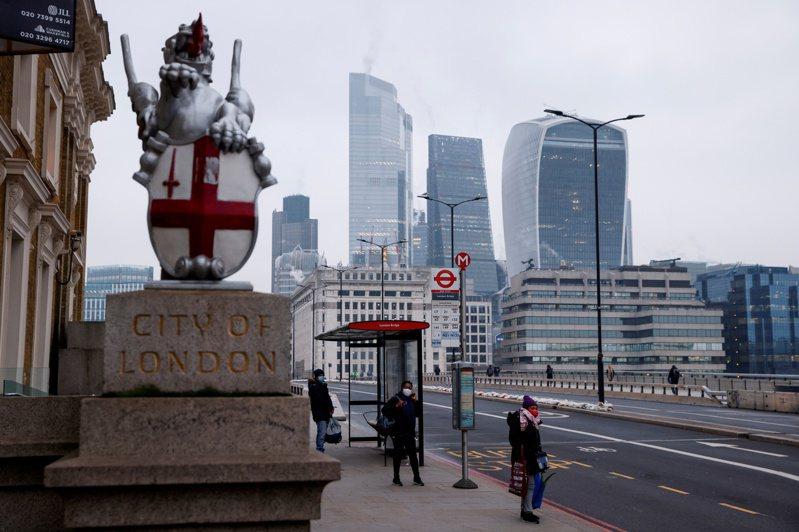 英國性健康與愛滋病協會的醫生警告,若未來新冠疫情的情況趨緩,各類社交活動再度開放時,可能會使「淋病」再次爆發。英國示意圖。路透