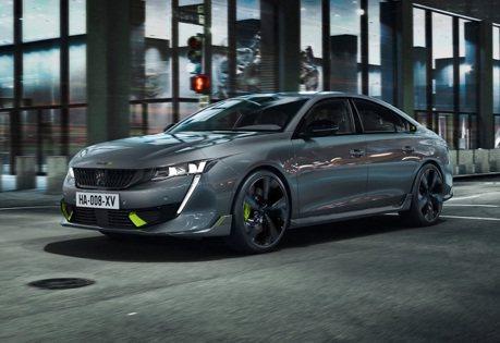 獅子不發威你當我病貓?Peugeot有意推行全車系配置性能車型!