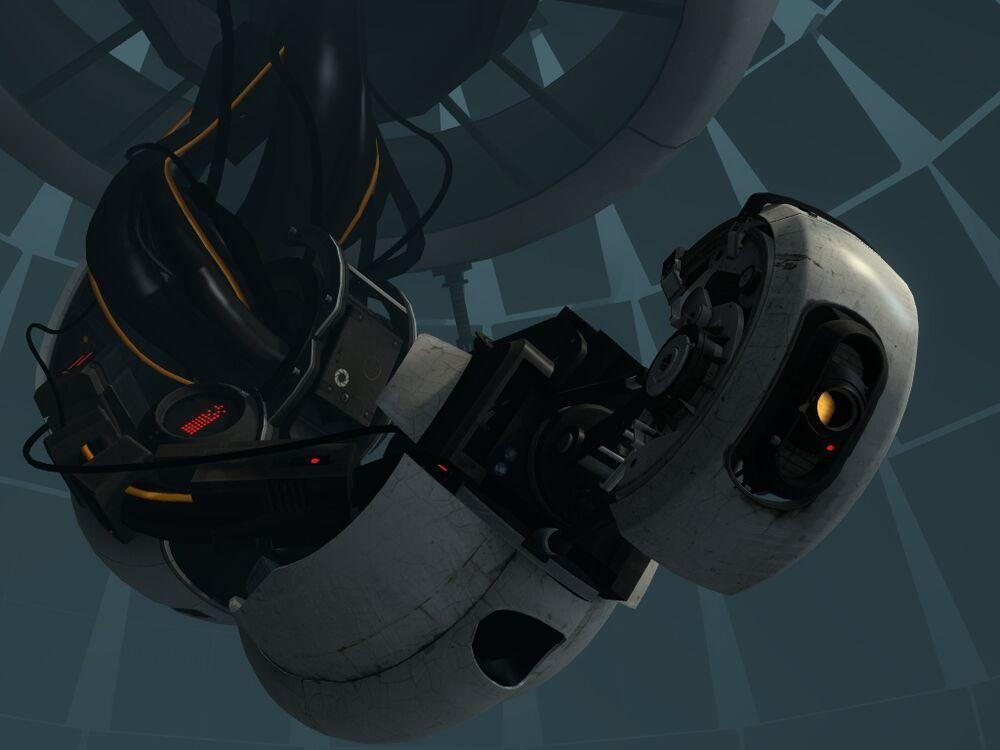圖:half-life wiki