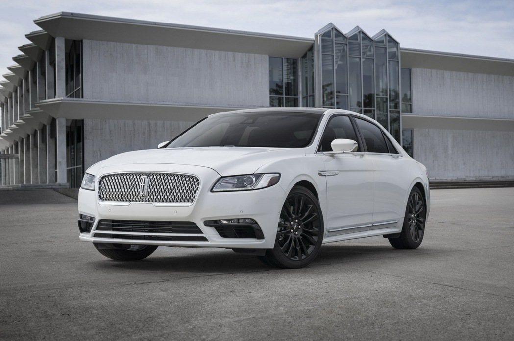 美系豪華品牌Lincoln林肯汽車去年在自家市場的衰退幅度是所有豪華品牌中最小。...