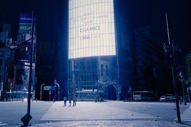 旅日作家張維中/因《今際之國的闖關者》再度蔚為話題的「澀谷站前交叉口」