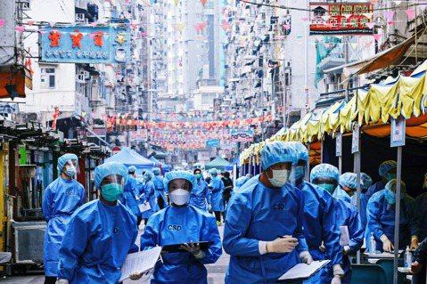 全球疫情依然嚴峻。此時此刻除了疫苗之外,抗生素成了維持全球命懸一線的醫療體系要角...