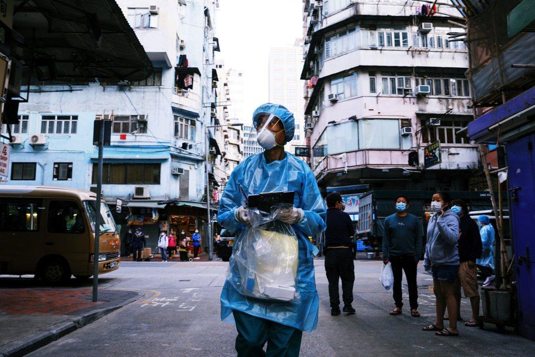 全球疫情依然持續攀升。在治療新冠肺炎患者中期間,考量到感染風險和人力資源各種緊縮...