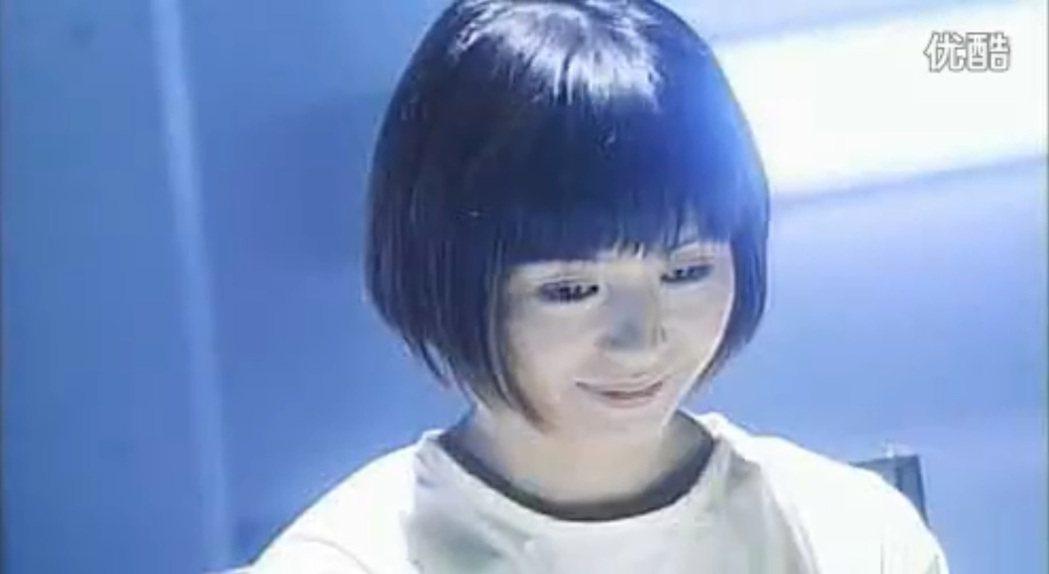 小泉今日子在《大搜查線 電影版》中露出。圖/擷自優酷