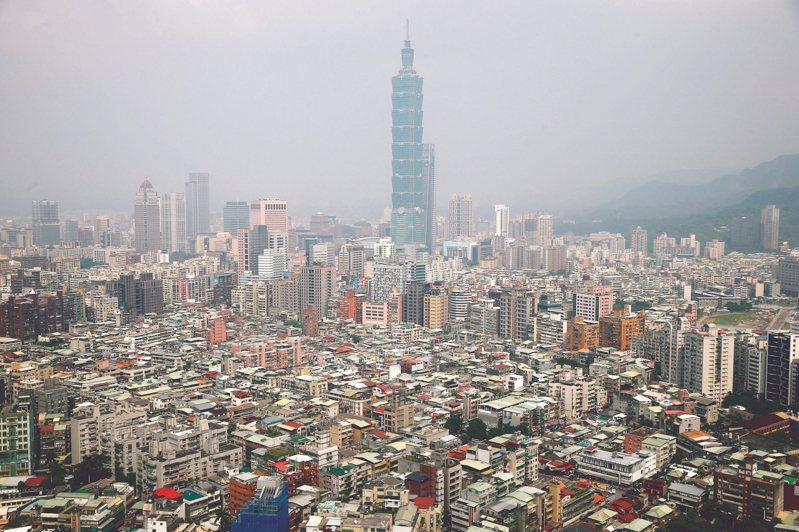 一名男網友表示自己日本女友來台灣住半年後,對於市容和交通感到失望。示意圖/聯合報系資料照