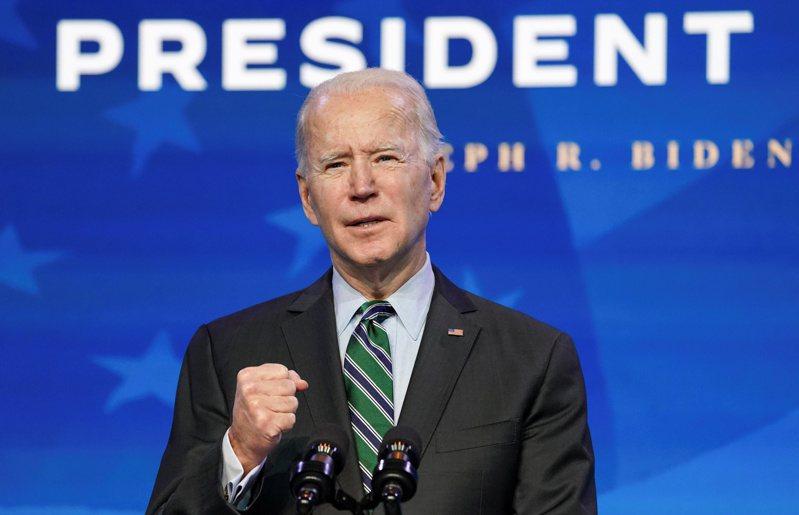 即將上任的美國拜登(Joe Biden)政府考慮新增一個白宮職位,著重處理與反托辣斯相關的競爭力政策與議題。 路透社