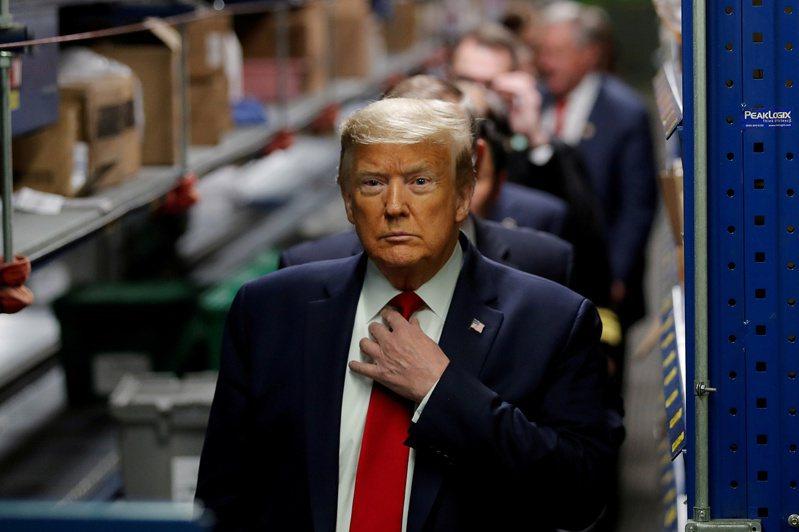 美國媒體報導,根據知情人士透露,美國總統川普最近幾天和親信討論籌組新政黨,企圖讓他在離開白宮後繼續施展影響力。 路透社