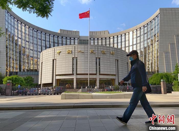 中國人民銀行(大陸央行)20日公布意見稿,擬強化、豐富支付領域反壟斷監管措施。(...
