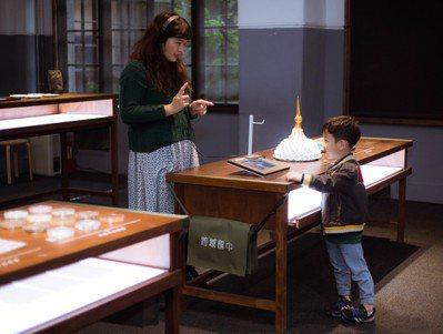 「未來x美感教育」。 圖/小人小學提供