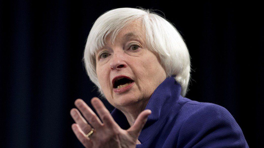 美國財長提名人葉倫19日在參議院聽證會明白表示不會尋求弱勢美元,但市場專家認為,...