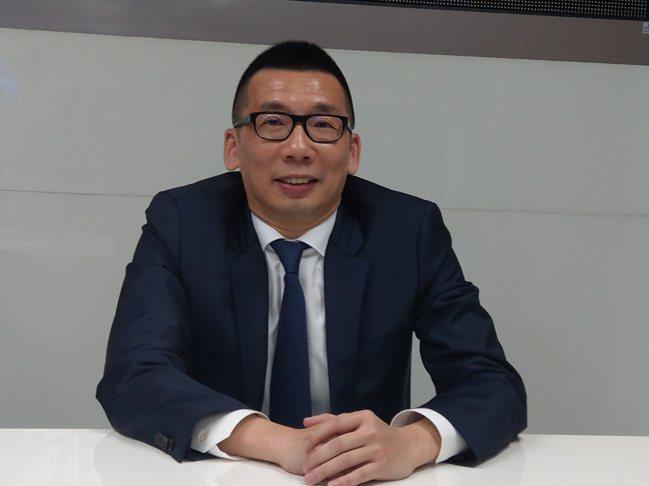 凱美董事長翁啟勝(本報系資料庫) UCD匯入