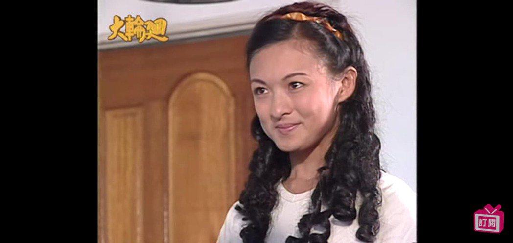 林芷薇經常在類戲劇裡演出。圖/林芷薇臉書