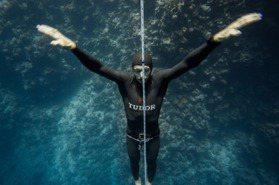 挪威探鯨記!TUDOR推全新紀錄片「深入海洋 探秘自然」