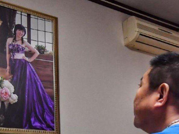 妻子被保存在零下196度冷凍50年,桂軍民表示現在心態更平和。圖/擷自網路
