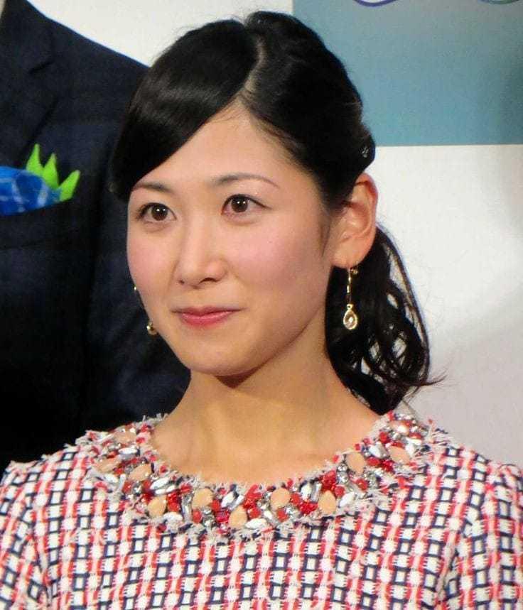 日本NHK女主播桑子真帆曾多次主持「紅白歌合戰」,是全國知名的女主播,近日卻被爆料與情夫密會長達九年。圖擷取自IG