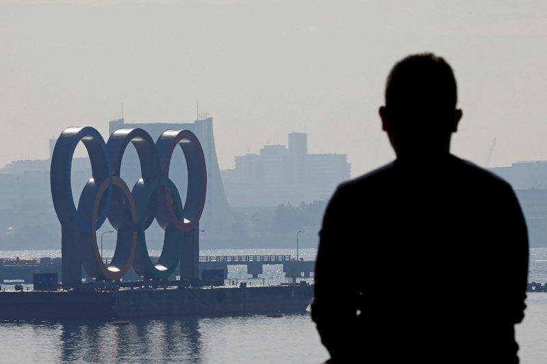 日本政府否認東京奧運將停辦。 路透社