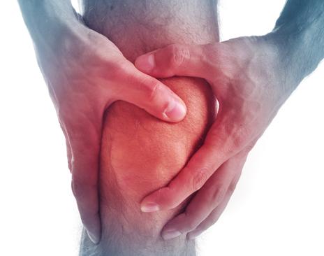 關節不適、運動傷害是許多人中斷運動的主因。 圖/阿瘦足健康專家 提供