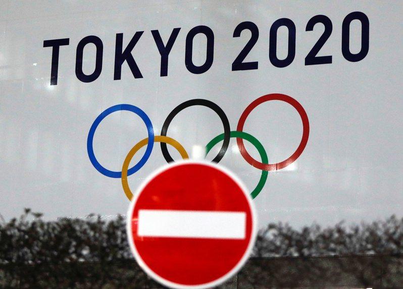 日本堅持舉辦東京奧運,但醫界卻打臉。 路透