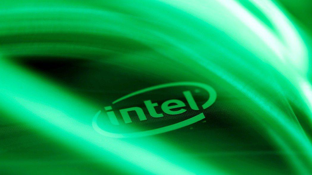 晶片大廠英特爾(Intel)。(路透)