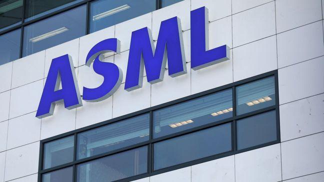 美國要抑制中國大陸的半導體產業擴張,就得仰賴荷蘭艾司摩爾(ASML)。 路透