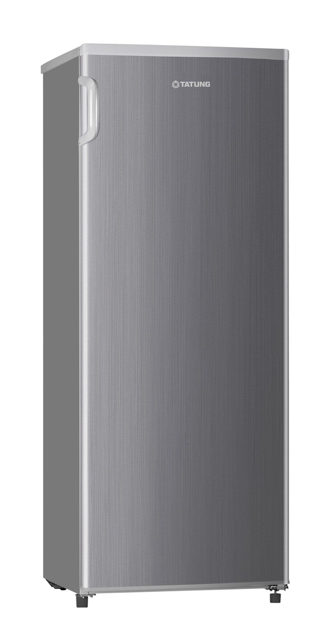 大同158L直立式冷凍櫃(TR-158SFH-TS)下殺54折,福利品自助價7,...