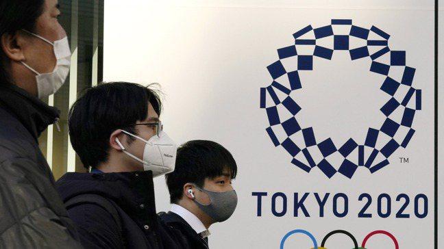這波新冠疫情再起,引發延期到今年的東京奧運是不是停辦的議論。 歐新社