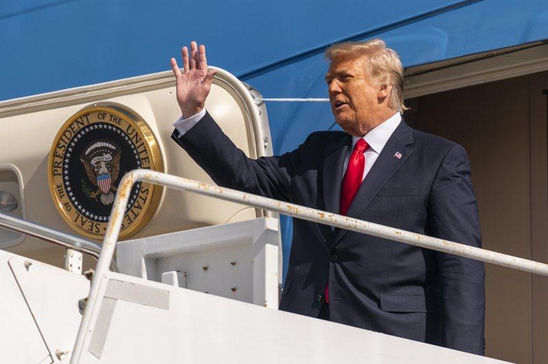 前美國總統川普卸任後,由他指派的部分官職也出現變化。 美聯社