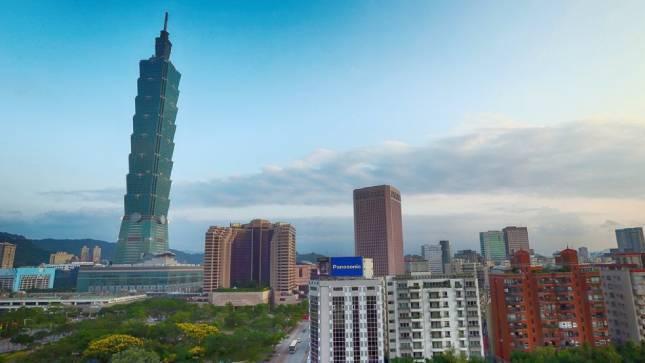 經濟部投資台灣事務所今天通過8家中小企業擴大投資台灣。/報系資料照