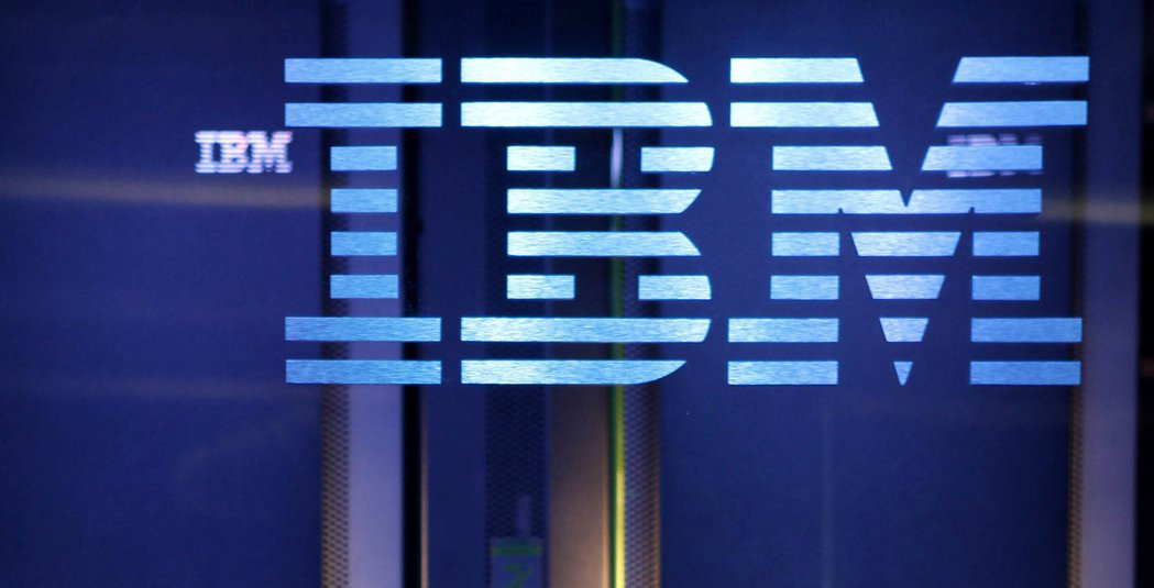 IBM預估2021年的營收有望重返成長。美聯社