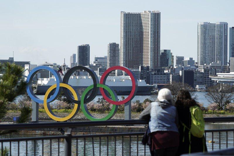 泰晤士報報導,日本政府當前的目標是爭取2032年舉辦東京奧運。美聯社