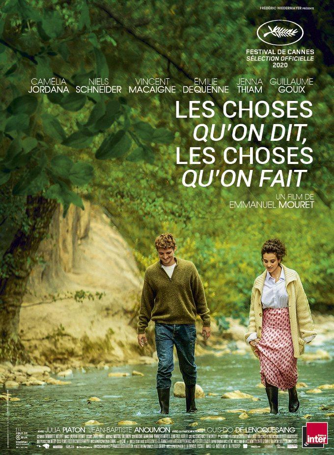 《我愛你,你愛她,她愛他》法國上映海報。捷傑提供