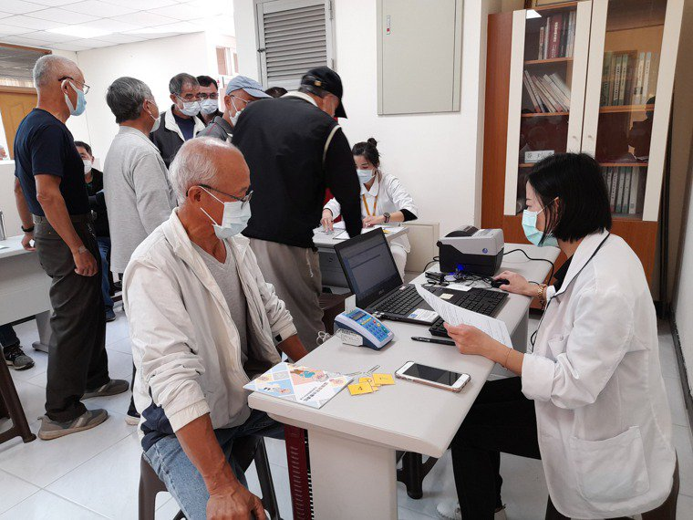 醫院辦21場攝護腺癌篩檢 2000人揪出100人PSA指數異常