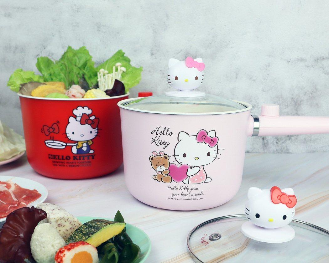 7-ELEVEN將於1月27日上午11點開放限量預購「Hello Kitty個人...