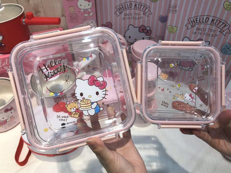 7-ELEVEN將於2月3日上午11點開放限量預購「Hello Kitty密封保...