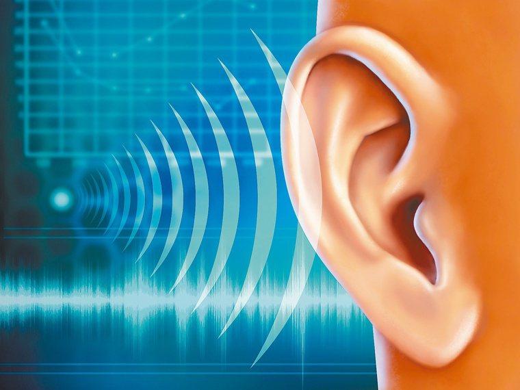 耳鳴問題可大可小,4大情況盡早檢查!圖╱123RF