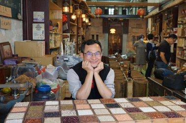 文化觀察者于國華/被低估的農業國家隊,走訪西螺延平老街「永豐米糧行」