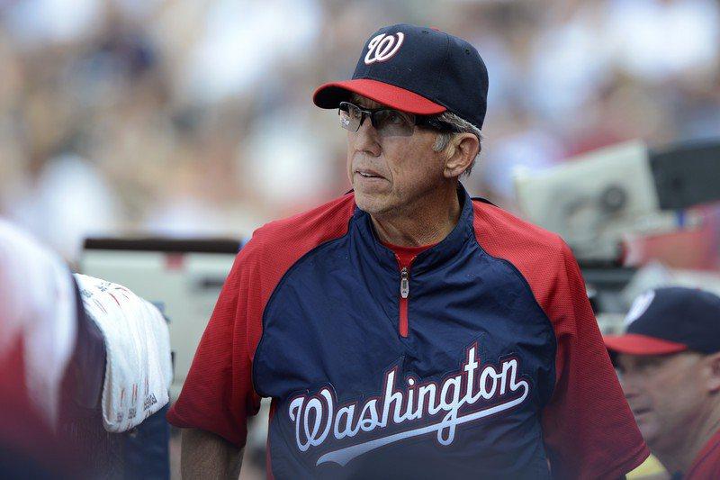 曾在國民隊時期執教過王建民,也是2009年世界棒球經典賽美國隊教頭強森,傳出確診新冠肺炎,還好已在接受治療後出院。 歐新社